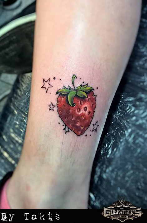 Sa Tattoo Design