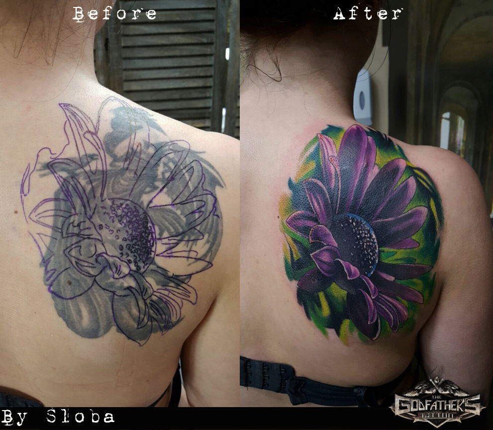 Cover up refresh gallery of our tattoos in cover up for How to conceal tattoo