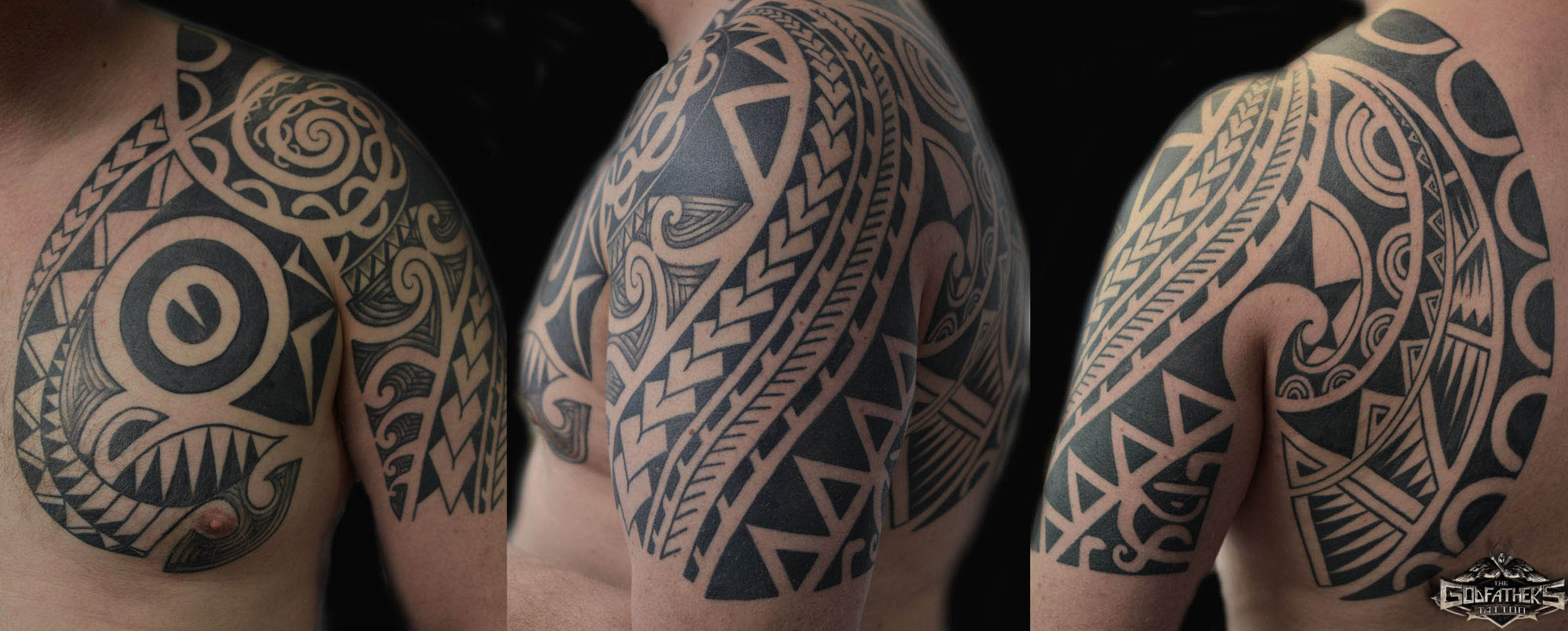 Maori Tattoo Cover Up: Gallery Of Our Tattoos In