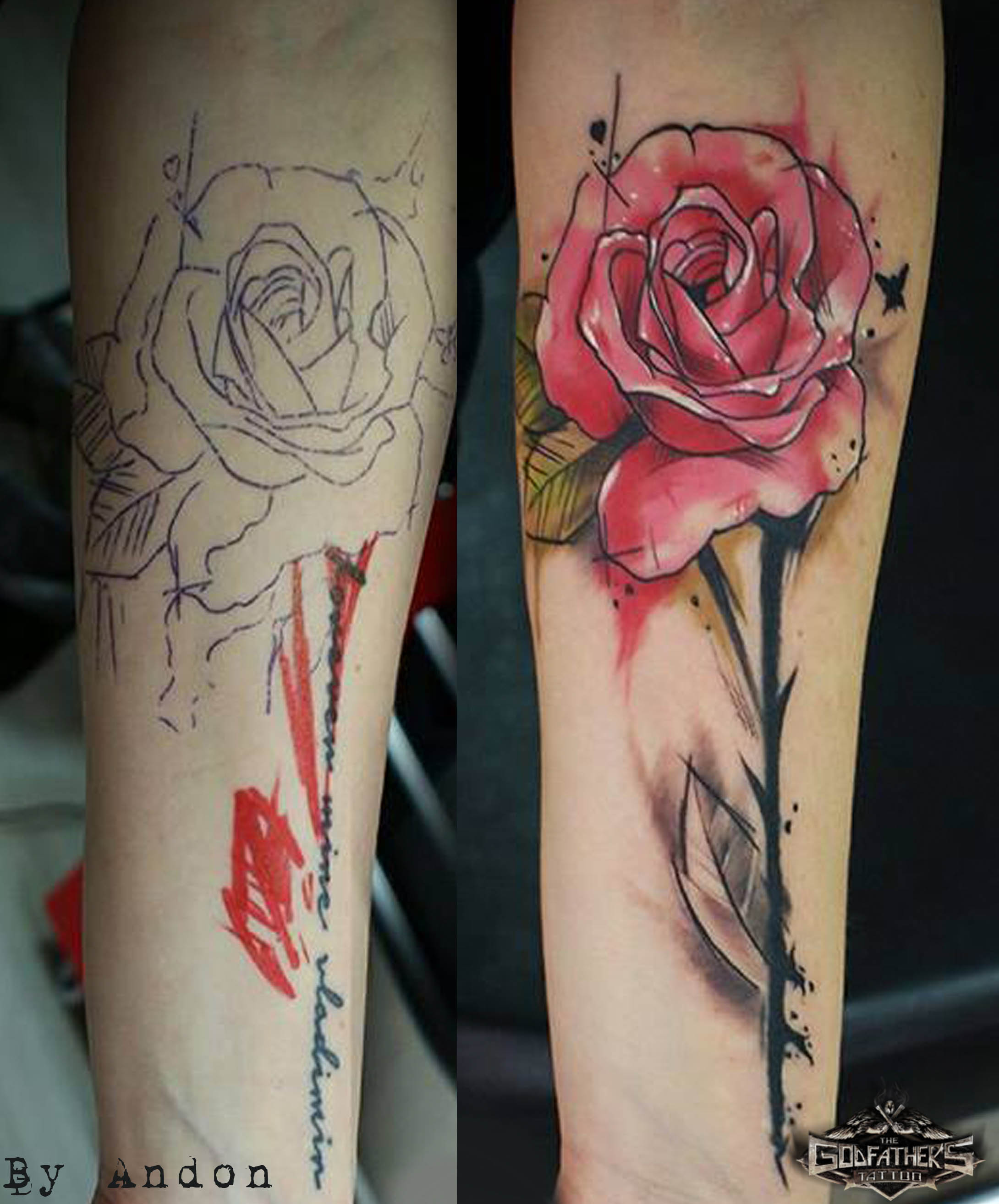 Cover Up Refresh Gallery Of Our Tattoos In Cover Up Refresh