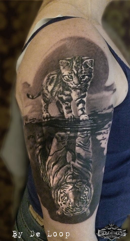 realistic gallery of our tattoos in realistic the